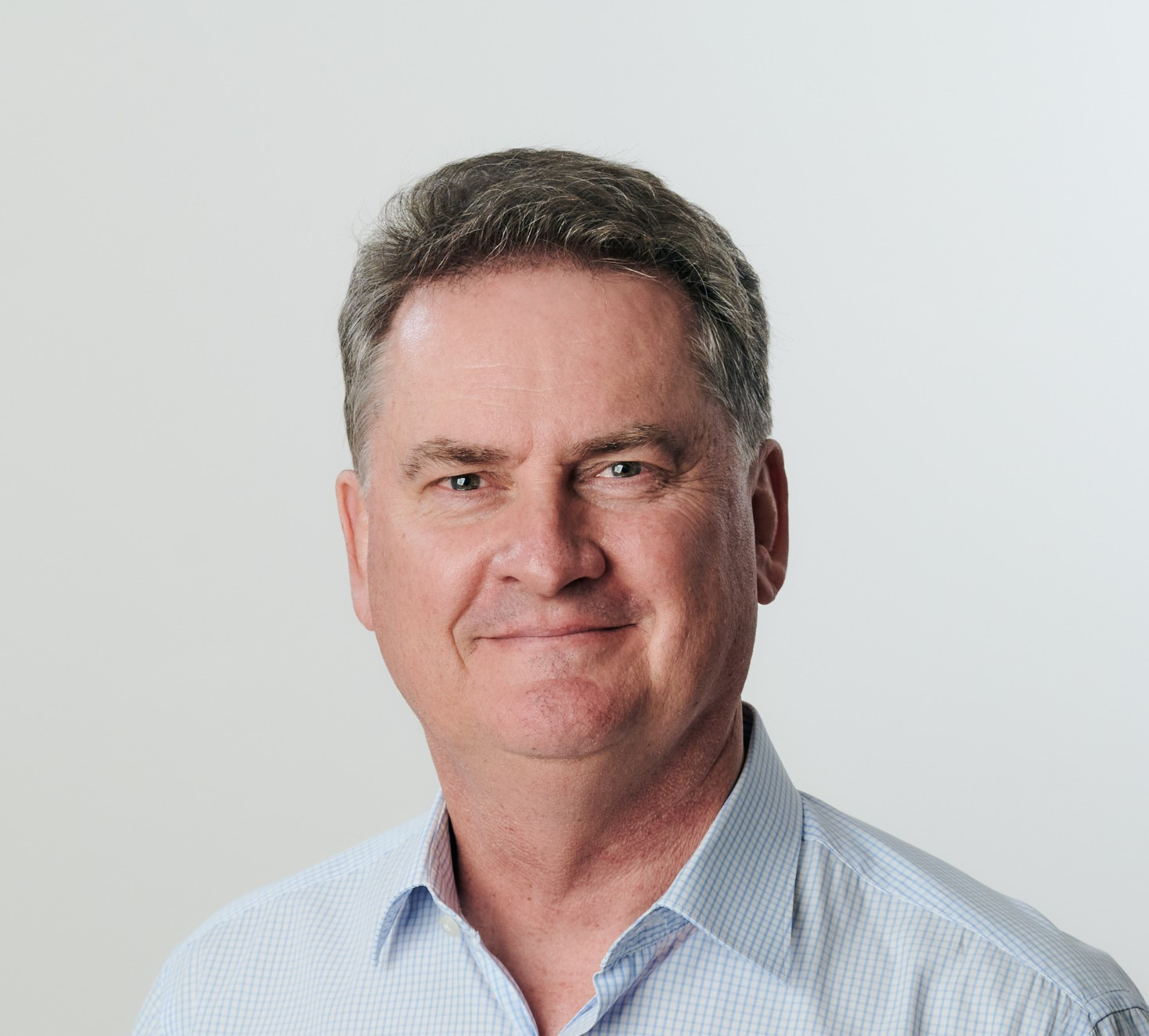 Photograph of Robert Hunt, CEO of Dietitians Australia